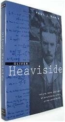 Oliver Heaviside, de Paul Nahin